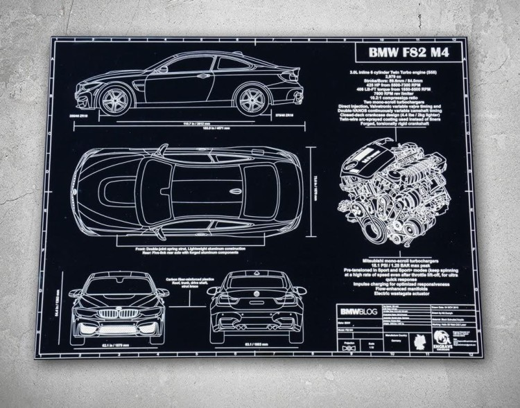 Engraved Blueprints-bmw-m4