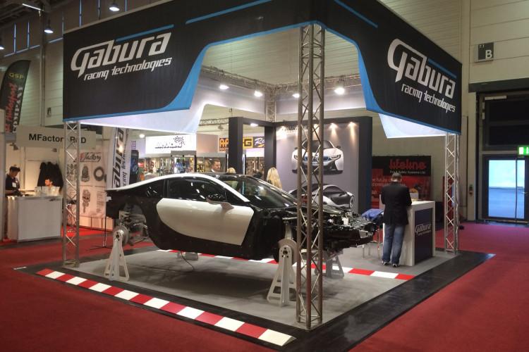 Gabura GRT V8i BMW i8 01 750x500