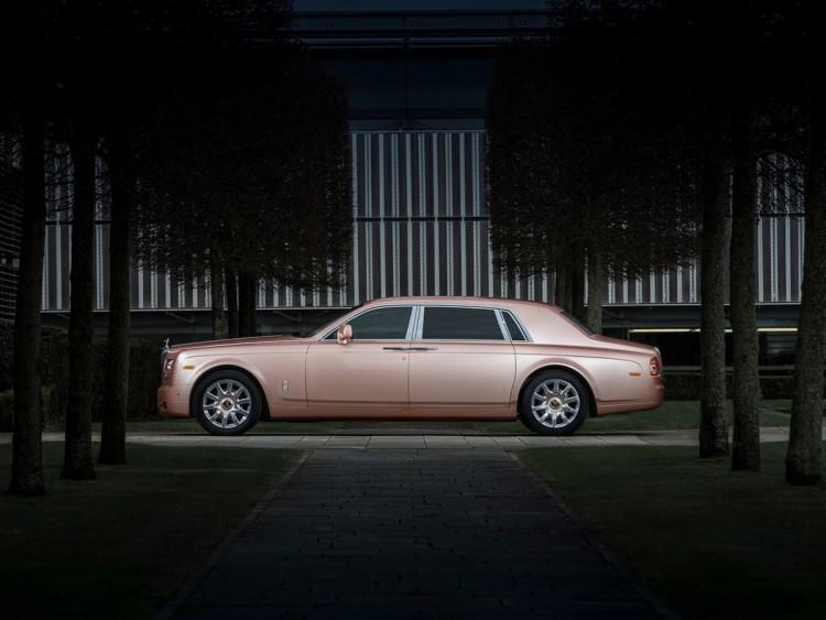 Rolls Royce Sunrise Phantom Extended Wheelbase 11 750x563