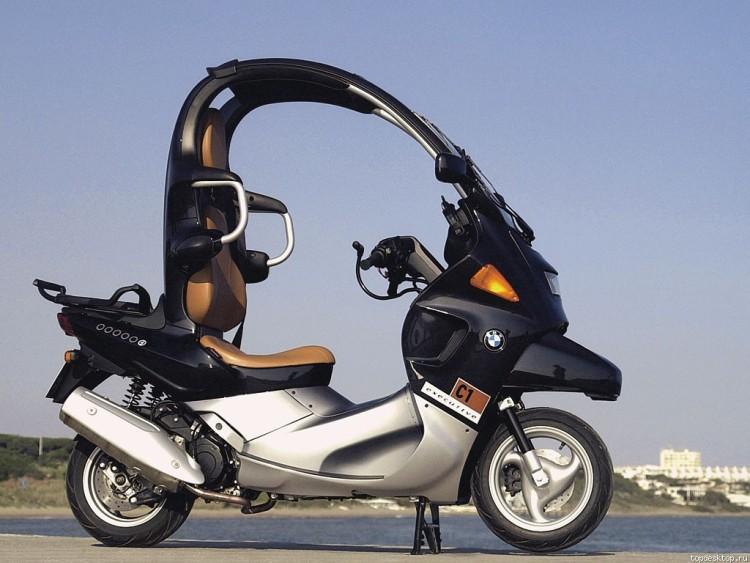 bmw c1 scooter 750x563