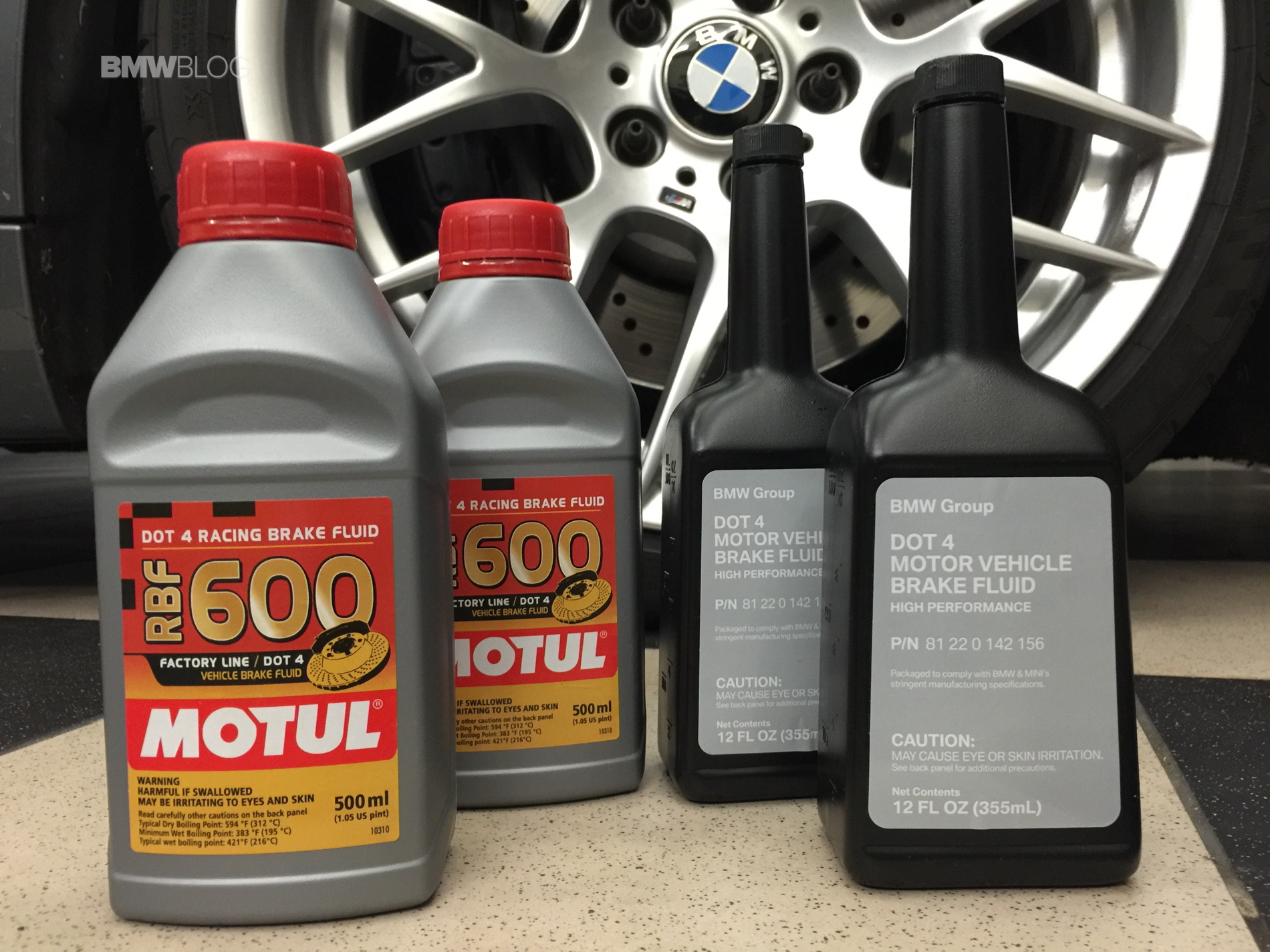 How To Change Brake Fluid >> How To Change The Brake Fluid In Your Bmw M3