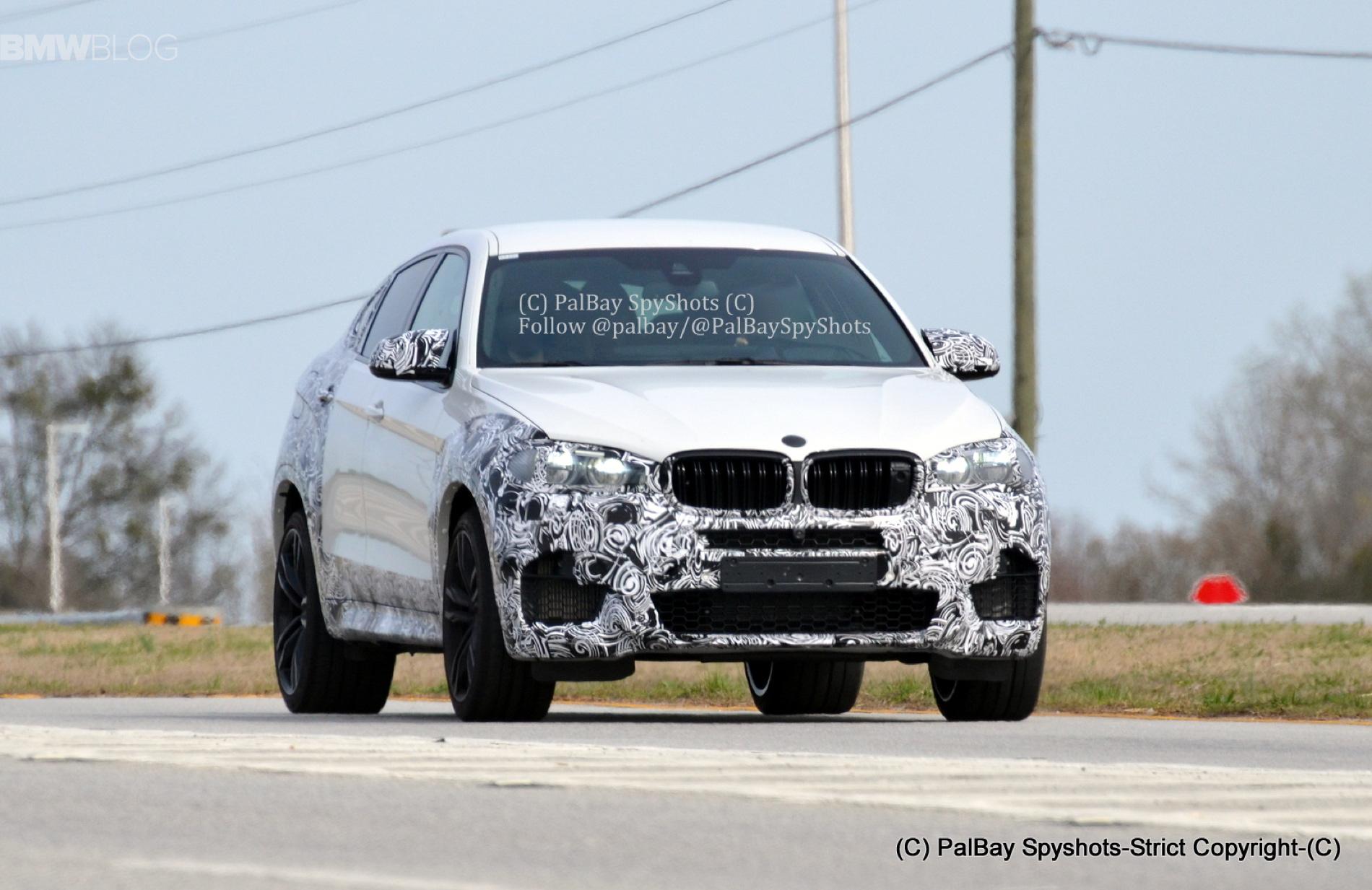 2016 BMW x6m 01