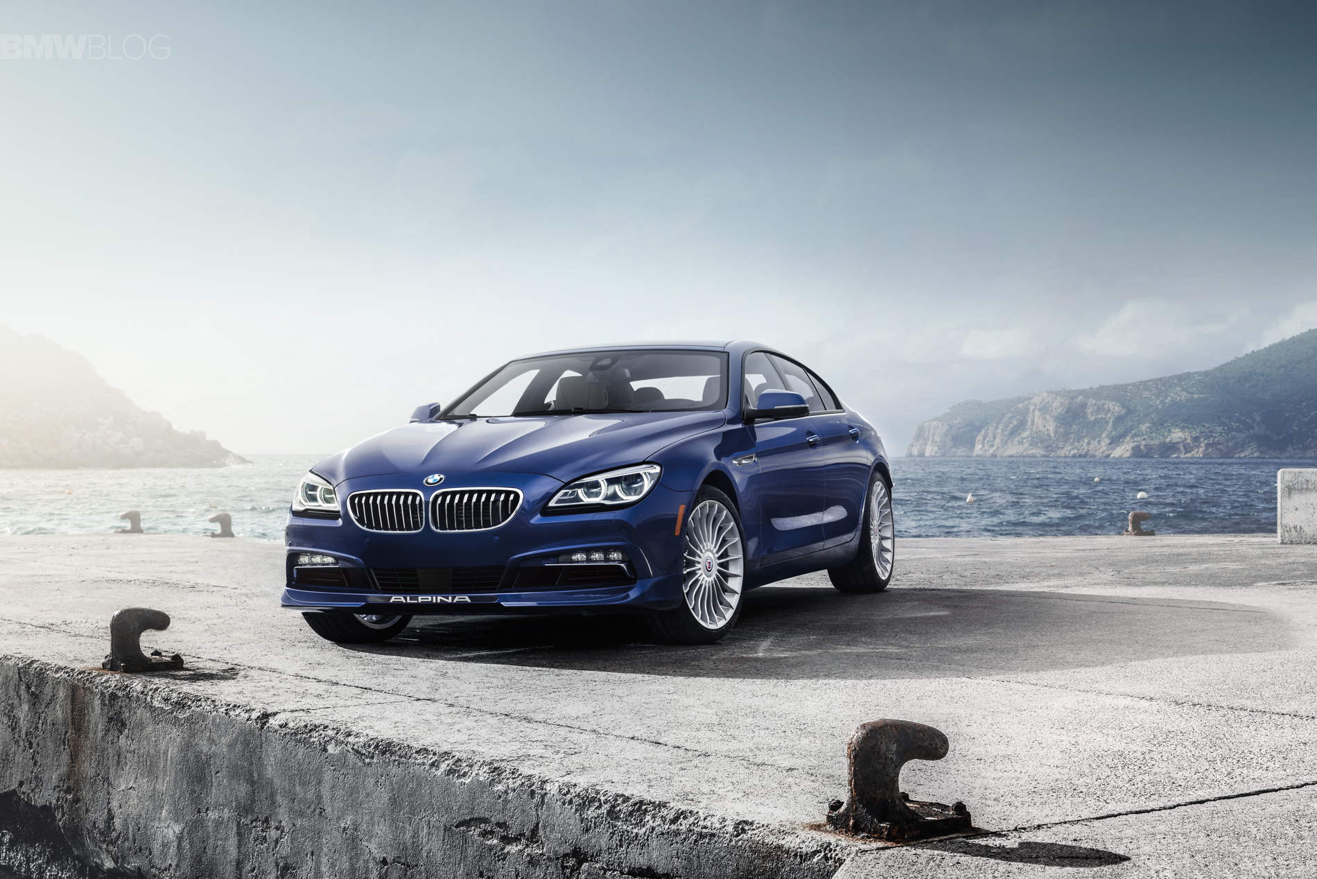 2016 bmw alpina b6 xdrive gran coupe images 01