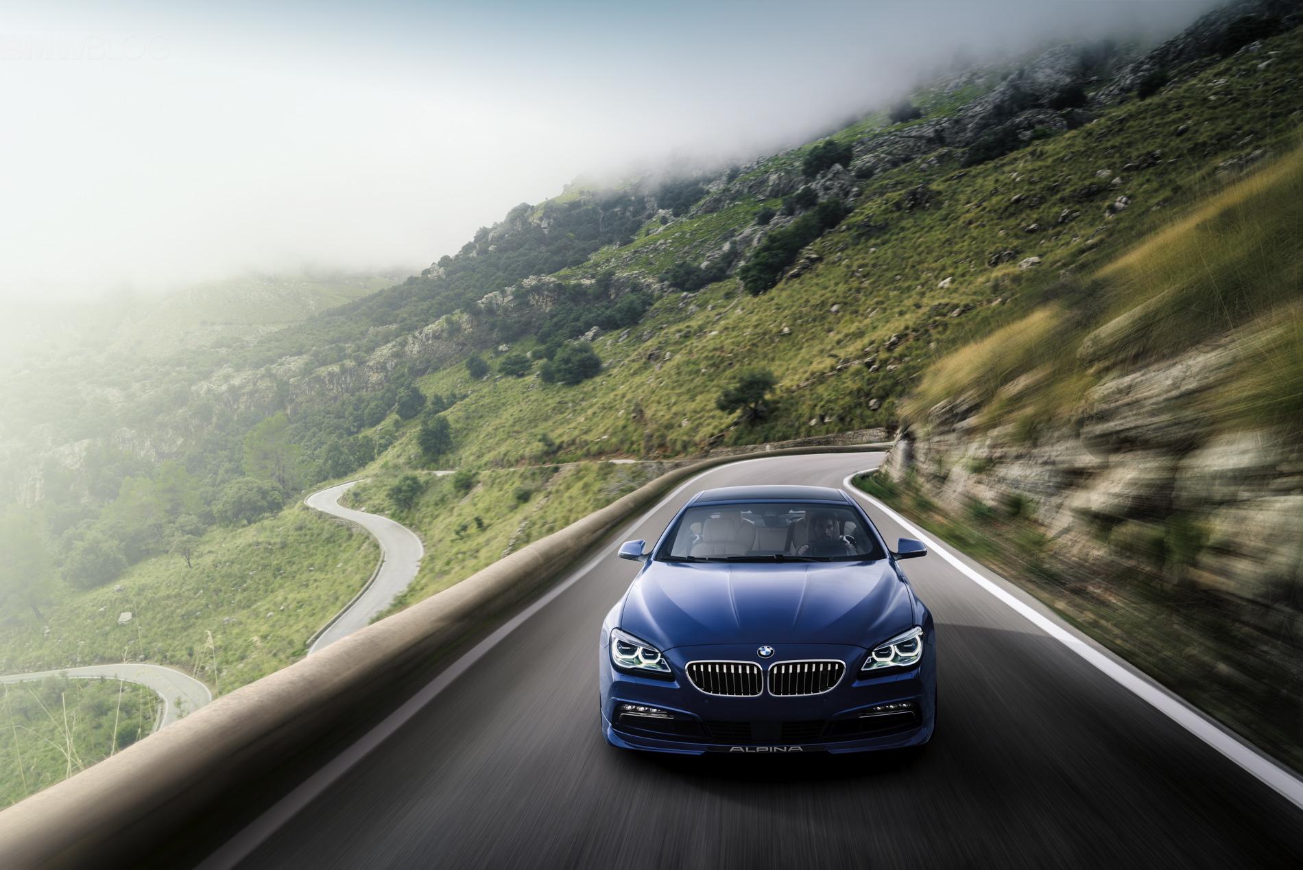 2016 bmw alpina b6 xdrive gran coupe images 04