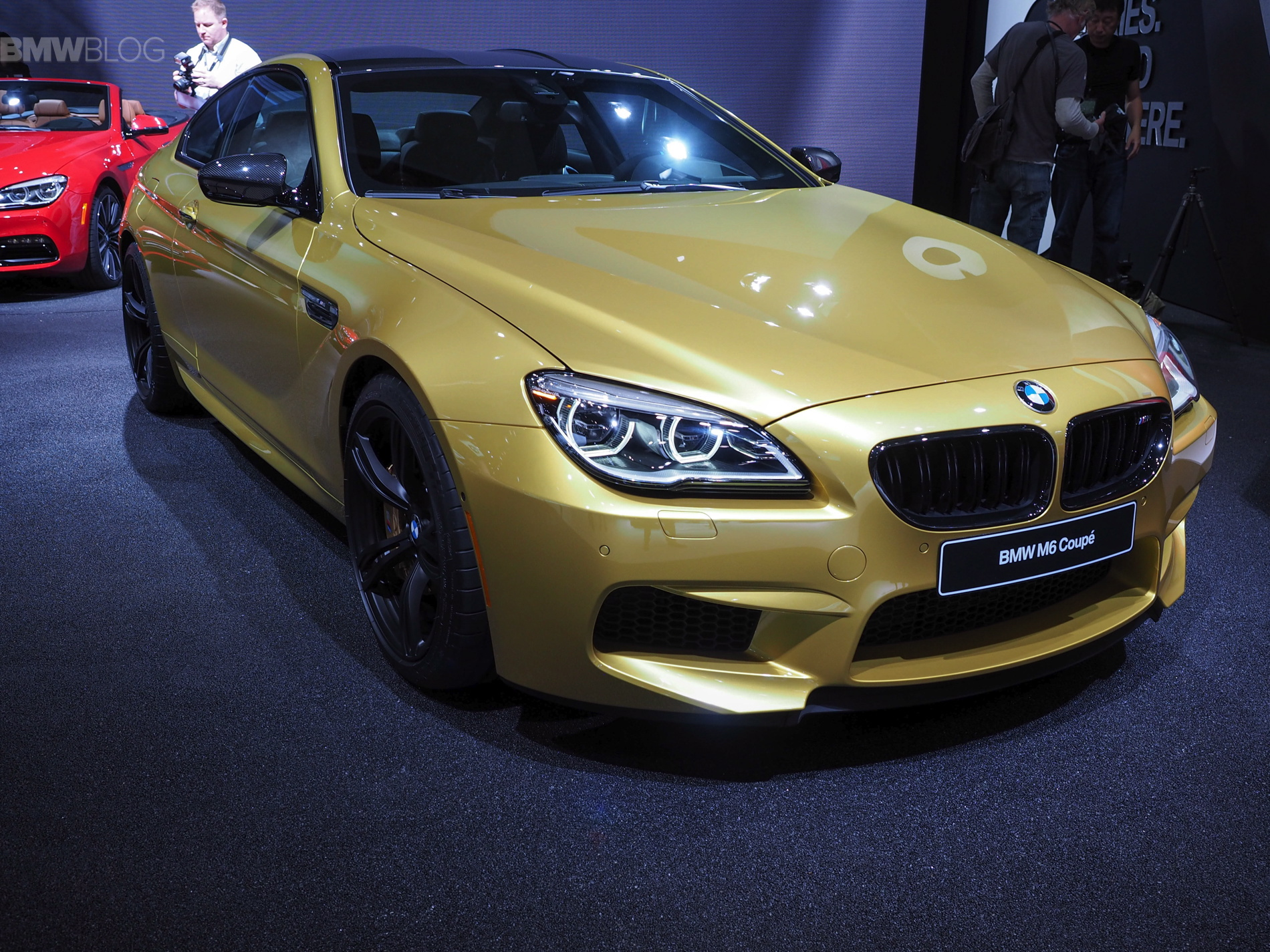 2016 bmw m6 coupe facelift austin yellow 03