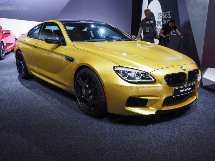 2016 bmw m6 coupe facelift austin yellow 04 750x563