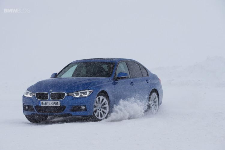 2016 BMW 335d x Drive LCI 10 750x500