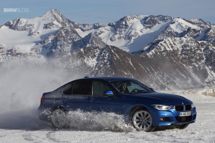 2016 BMW 335d x Drive LCI 7 750x500
