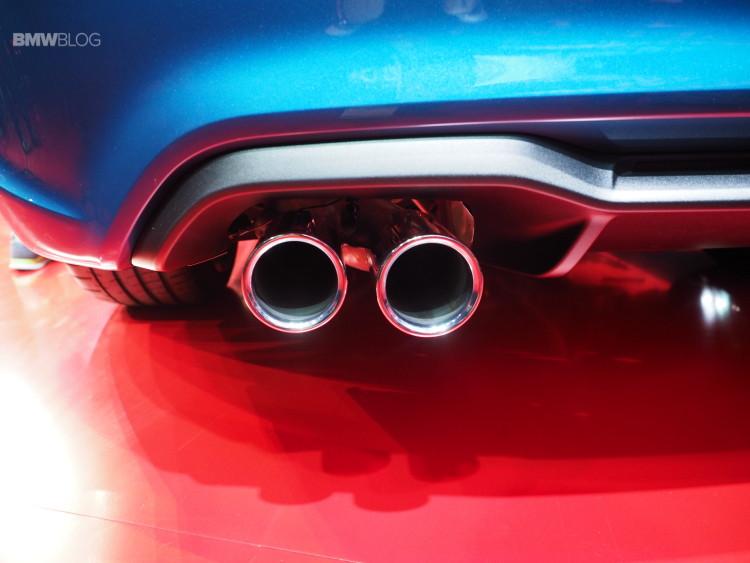 2016 BMW M2 NAIAS 24 750x563