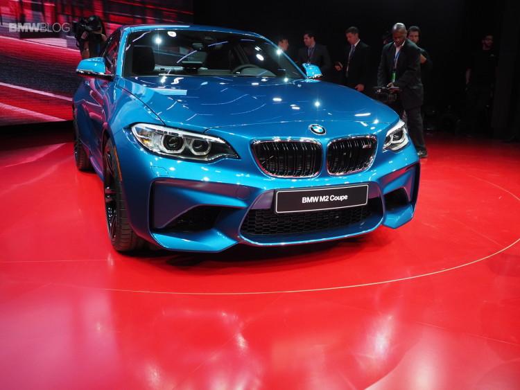 2016 BMW M2 NAIAS 5 750x563