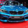 2016 BMW M2 NAIAS 6 120x120