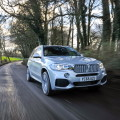2016 BMW X5 xDrive40e images UK 19 120x120