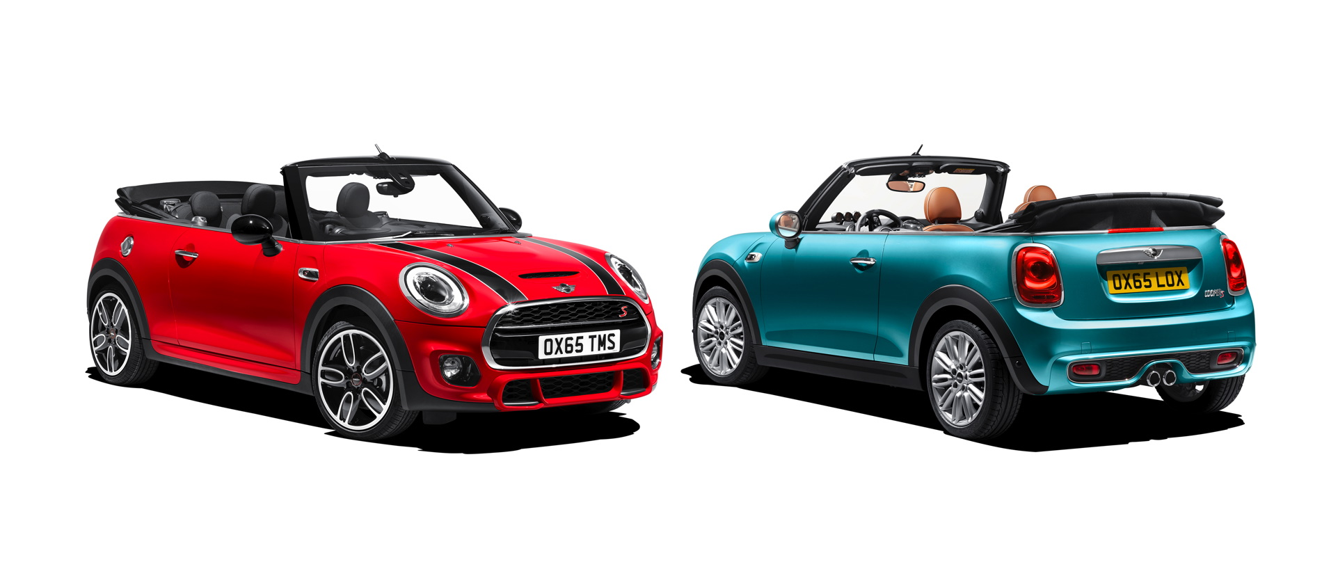 mini one convertible f57 starts at 21 900 euros. Black Bedroom Furniture Sets. Home Design Ideas