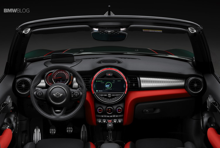 2016-MINI John Cooper Works Convertible-13