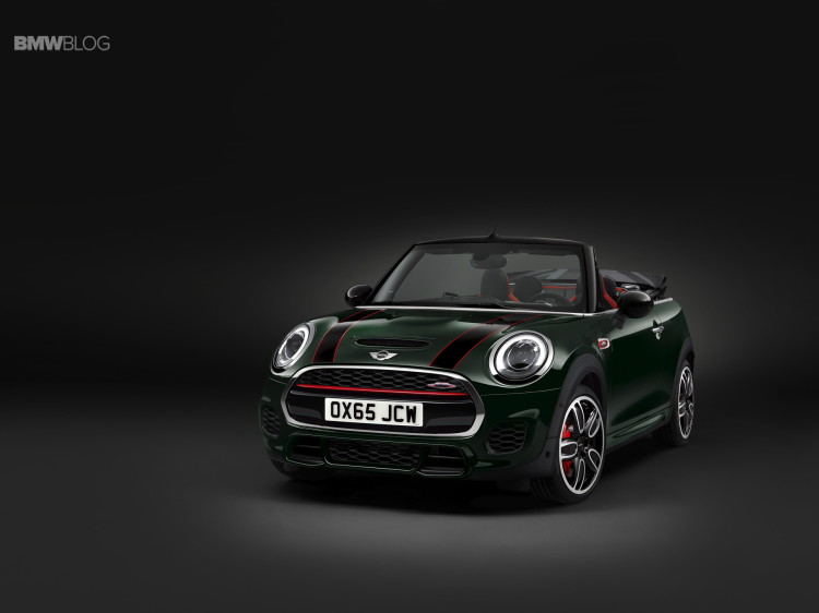2016-MINI John Cooper Works Convertible-4