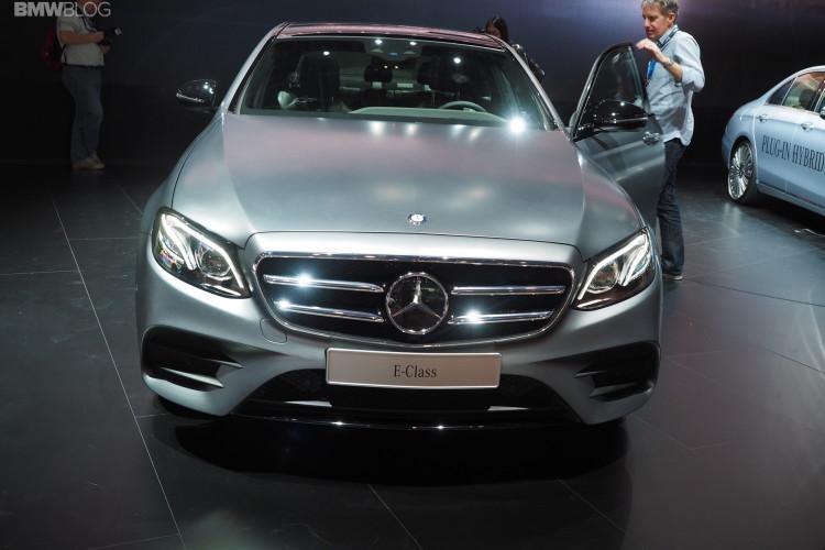 2016 Mercedes Benz E Class images detroit 31 750x500