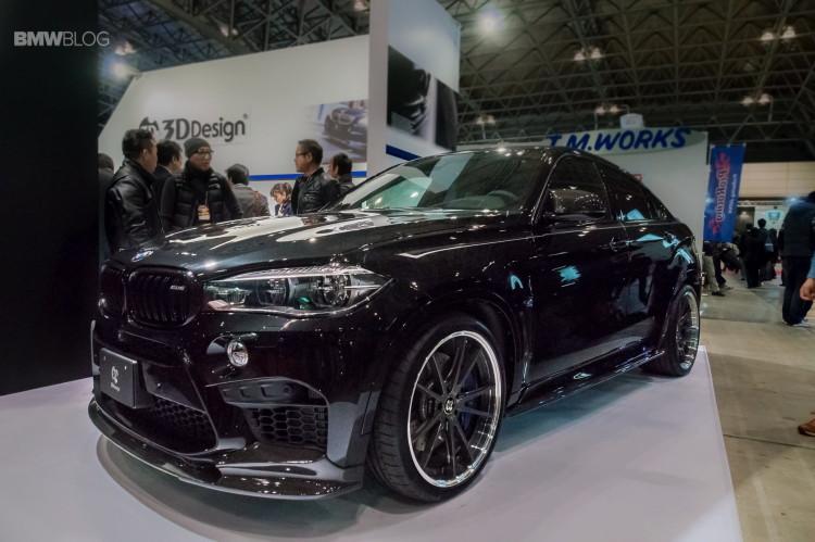 2016 Tokyo Auto Show images 25 750x499