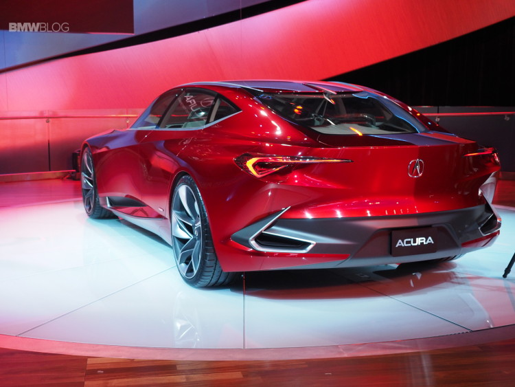 Acura Precision Concept-8