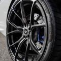 Alpine White BMW M6 Project By European Auto Source
