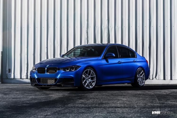 BMW F30 328i VMR 803 7 750x500