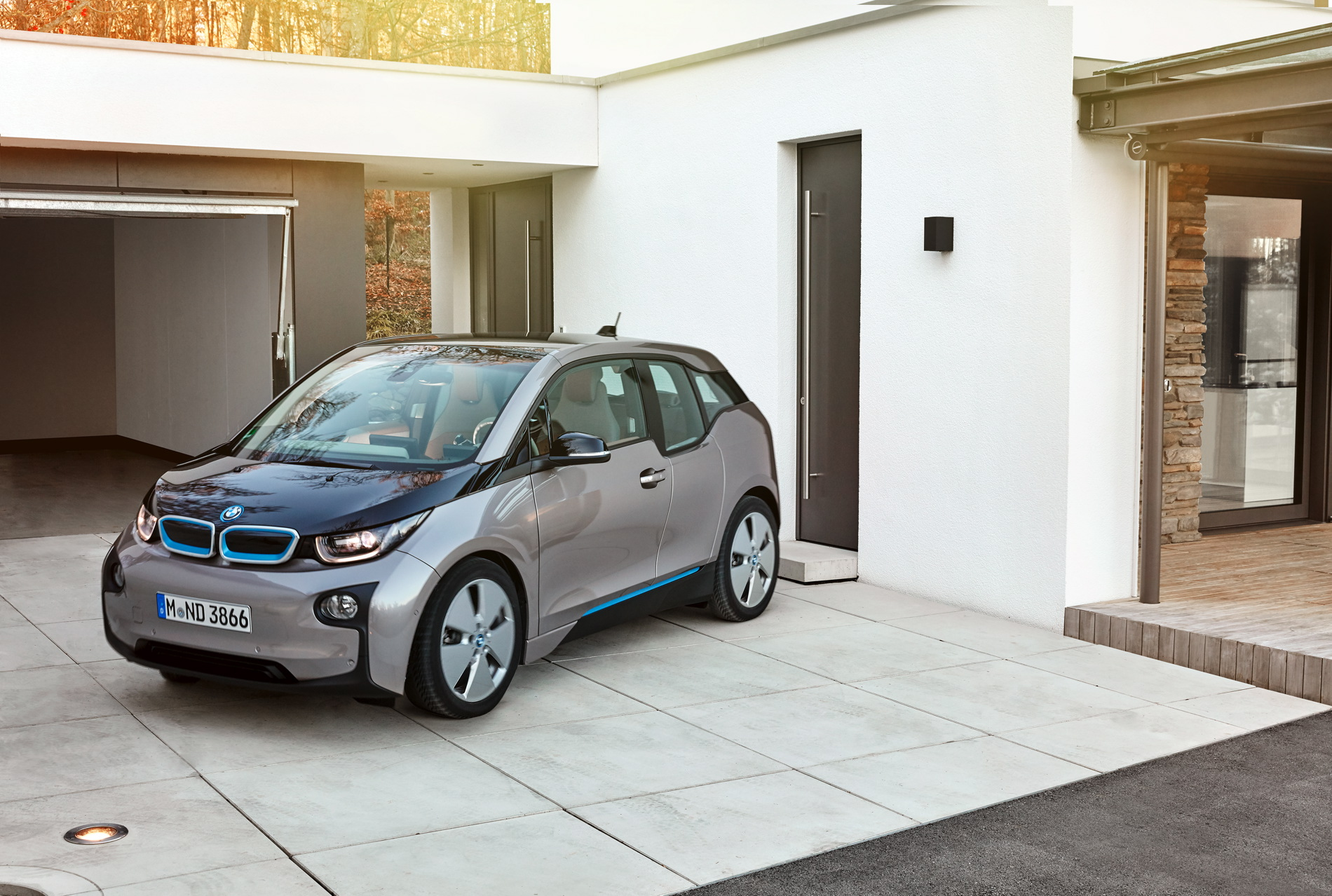 BMW Internet Of Things 10
