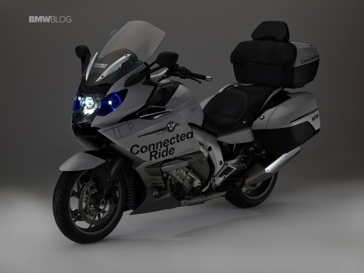 BMW K 1600 GTL concept with BMW Motorrad laser light 3 750x563