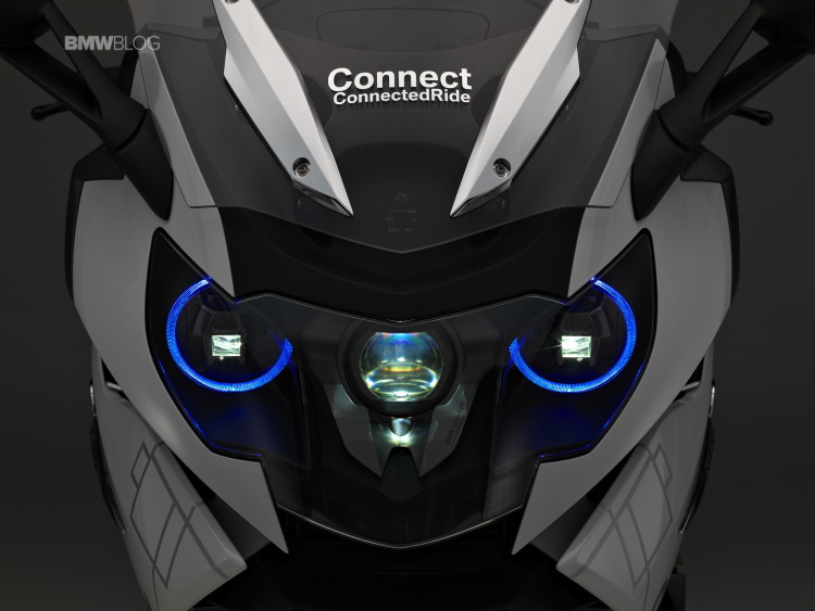 BMW K 1600 GTL concept with BMW Motorrad laser light 7 750x563
