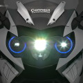 BMW K 1600 GTL concept with BMW Motorrad laser light 8 120x120