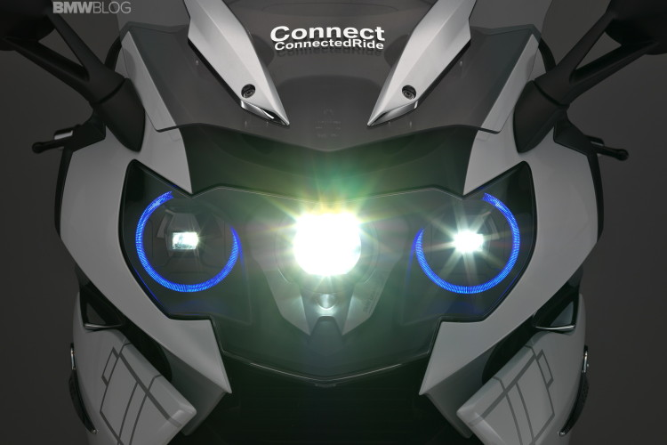 BMW K 1600 GTL concept with BMW Motorrad laser light 8 750x500