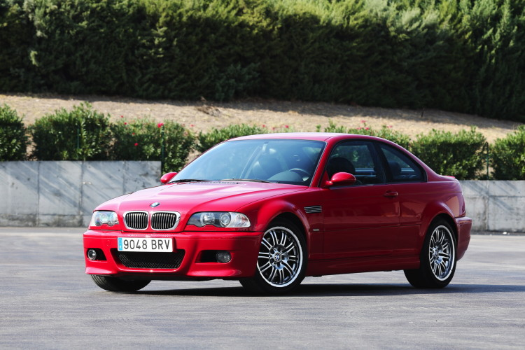 BMW M3 E46 track images 1 750x500
