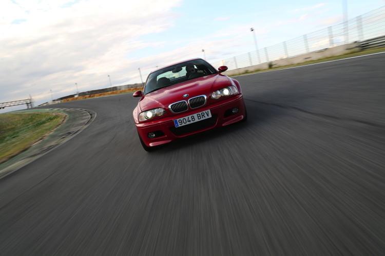 BMW M3 E46 track images 6 750x500