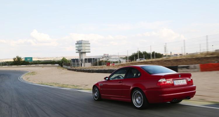 BMW M3 E46 track images 9 750x402