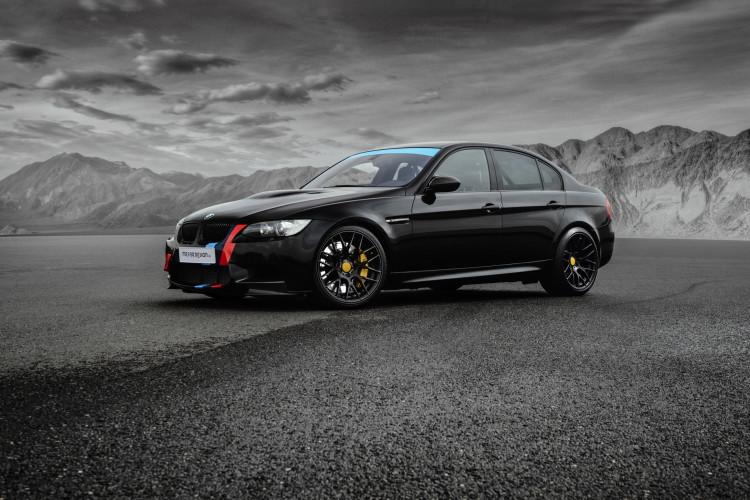 BMW M3 E90 MR Car Design 3 750x500