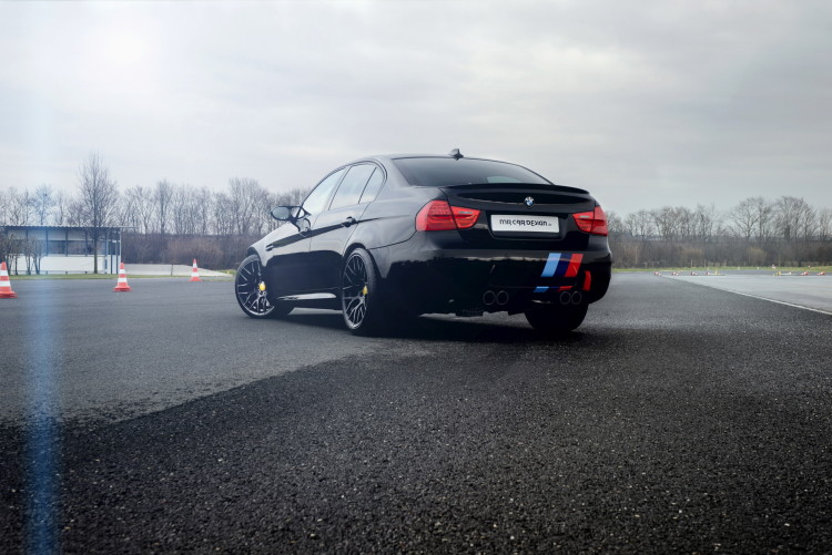 BMW M3 E90 MR Car Design 7 750x501