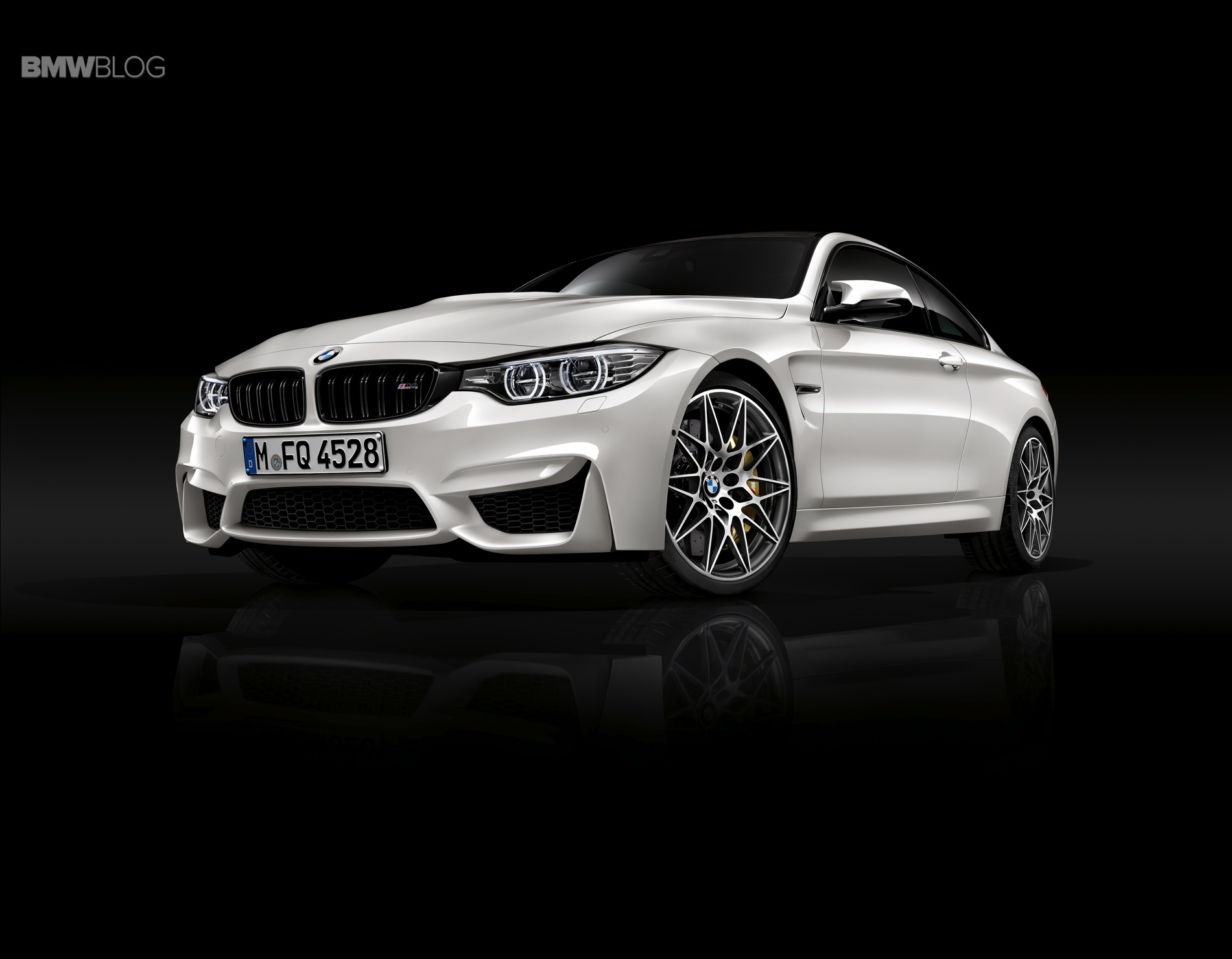 BMW M3 M4 Competition Package 4