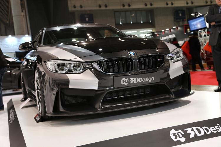 BMW M4 3D Design 4 750x500