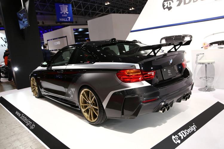 BMW M4 3D Design 8 750x500