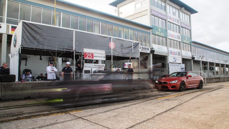 BMW M6 GT3 BMW RLL 1 750x422