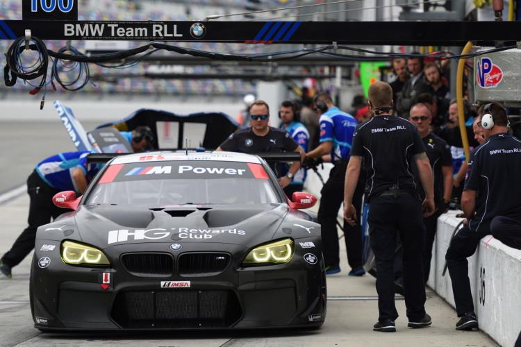 BMW M6 GTLM Daytona 2 750x500