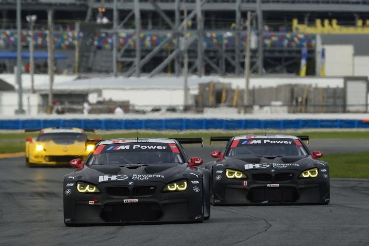 BMW M6 GTLM Daytona 3 750x500