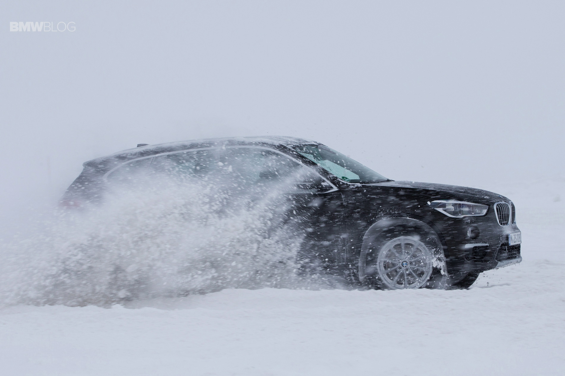 Should your next BMW be equipped with BMW xDrive?