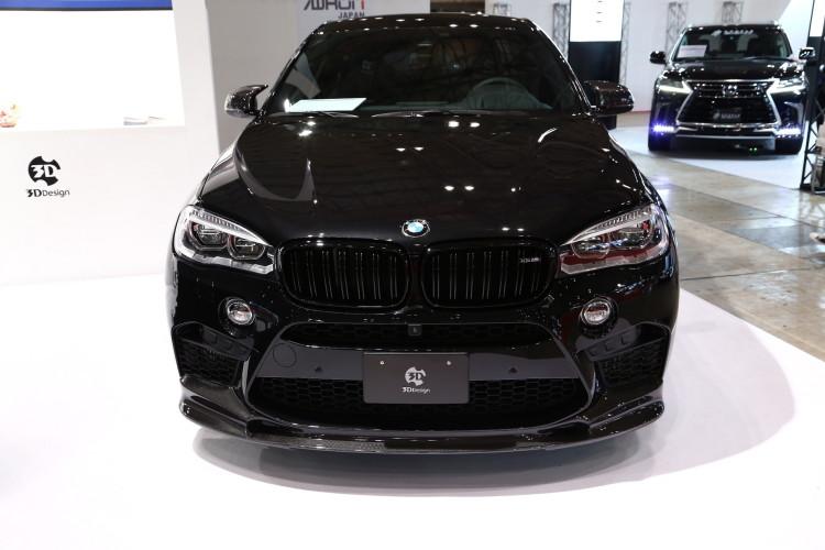 BMW X6 M 3D Design 3 750x500