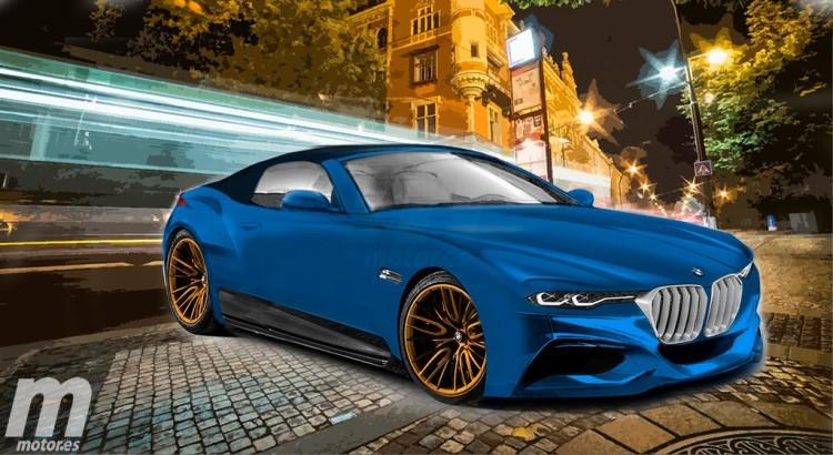 BMW Z5 2018 750x410