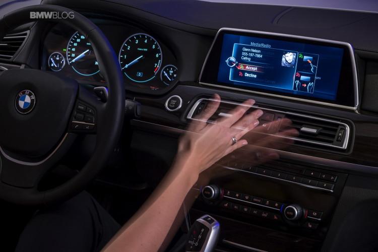 BMW gesture controls 1 750x500