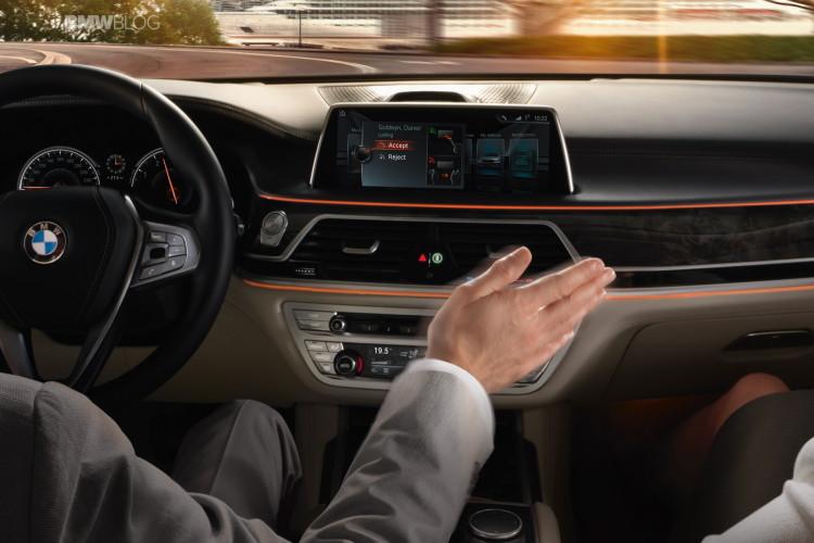 BMW gesture controls 5 750x500