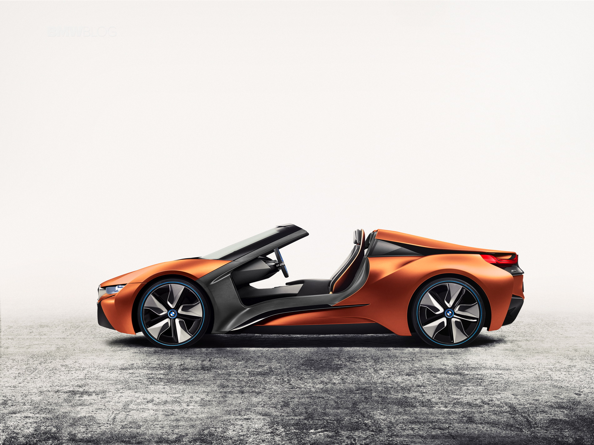 BMW i Vision Future Interaction images 13