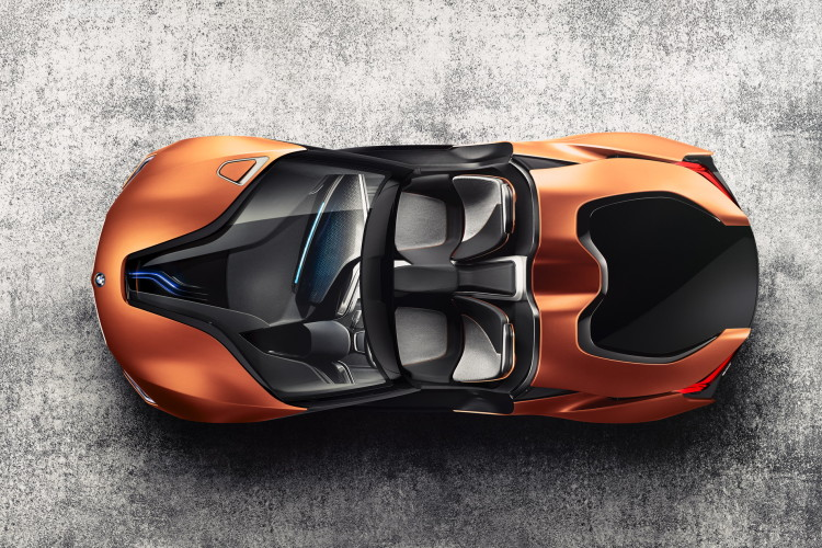 BMW i Vision Future Interaction images 6 750x500