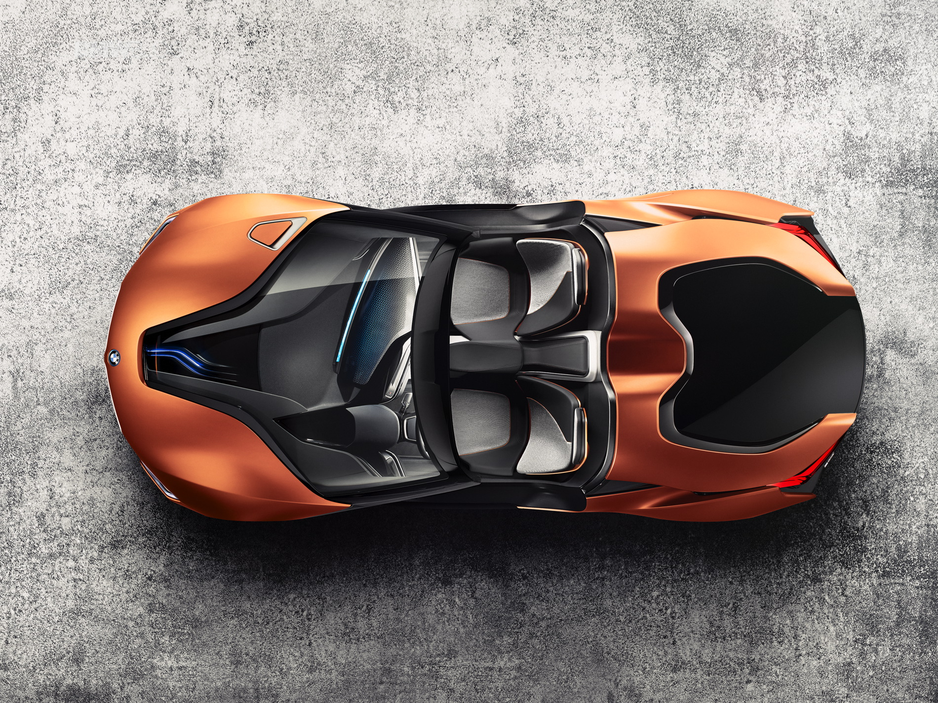 BMW i Vision Future Interaction images 6