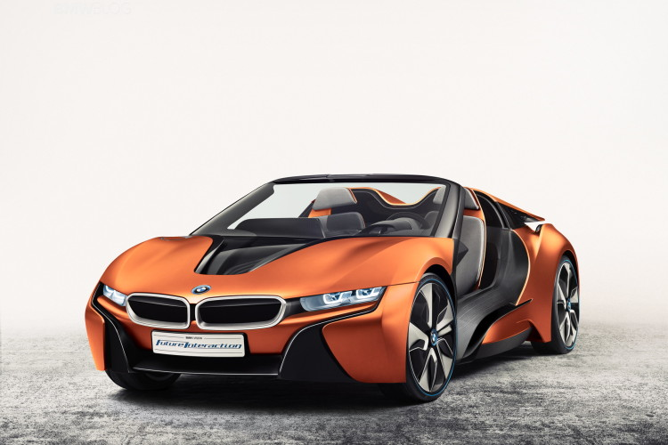 BMW i Vision Future Interaction images 7 750x500