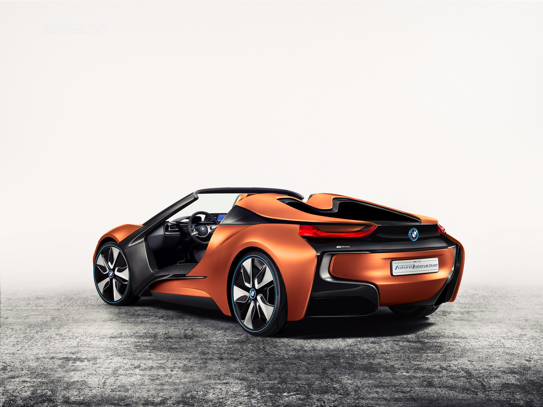 BMW-i Is The Future Of Sheer Driving Pleasure BMW-i Is The Future Of Sheer Driving Pleasure new pics